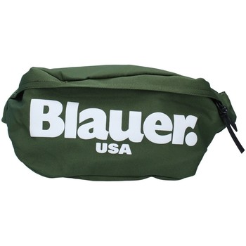 Torby Biodrówki Blauer S1CHICO05/BAS Zielony