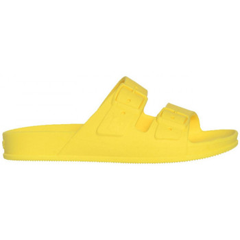Buty Damskie Klapki Cacatoès Bahia Żółty