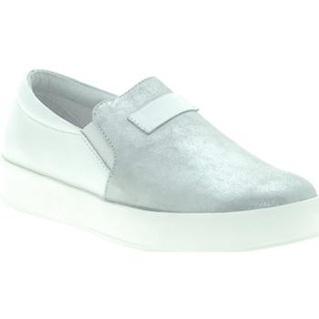 Buty Damskie Tenisówki Mally M007 Biały