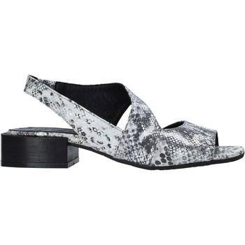 Buty Damskie Sandały Bueno Shoes 21WS4900 Szary