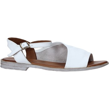 Buty Damskie Sandały Bueno Shoes 21WN5001 Biały