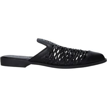 Buty Damskie Chodaki Bueno Shoes 21WN0103 Czarny
