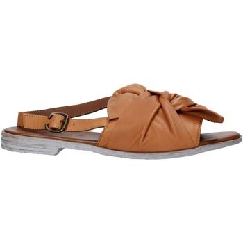 Buty Damskie Sandały Bueno Shoes 21WQ2005 Brązowy