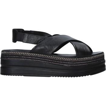 Buty Damskie Sandały Bueno Shoes 21WS5702 Czarny