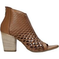 Buty Damskie Sandały Bueno Shoes 21WL3700 Brązowy