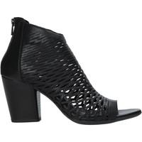 Buty Damskie Sandały Bueno Shoes 21WL3700 Czarny