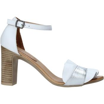 Buty Damskie Sandały Bueno Shoes 21WN4300 Biały