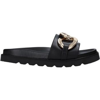 Buty Damskie Klapki Grace Shoes 021004 Czarny