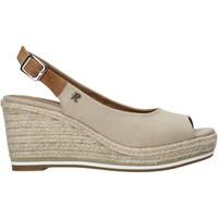 Buty Damskie Sandały Refresh 72693 Beżowy