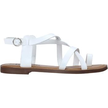 Buty Damskie Sandały Refresh 72655 Biały