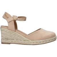 Buty Damskie Sandały Refresh 72858 Różowy