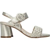 Buty Damskie Sandały Carmens Padova 45109 Beżowy