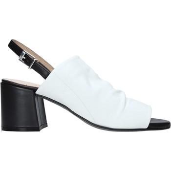 Buty Damskie Sandały Carmens Padova 45416 Biały