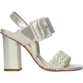Buty Damskie Sandały Carmens Padova 45073 Beżowy