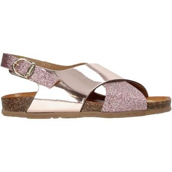 Buty Dziewczynka Sandały Bionatura 22B 1047 Różowy