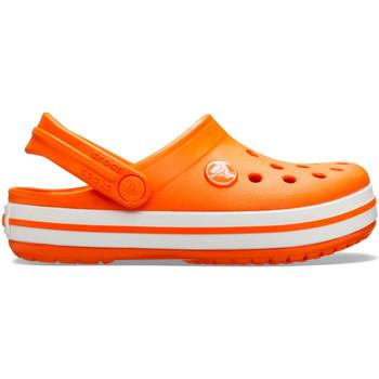 Buty Dziecko Buty do sportów wodnych Crocs 204537 Pomarańczowy