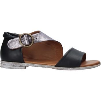 Buty Damskie Sandały Bueno Shoes 21WN5034 Czarny