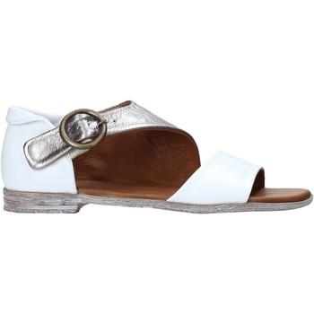 Buty Damskie Sandały Bueno Shoes 21WN5034 Biały