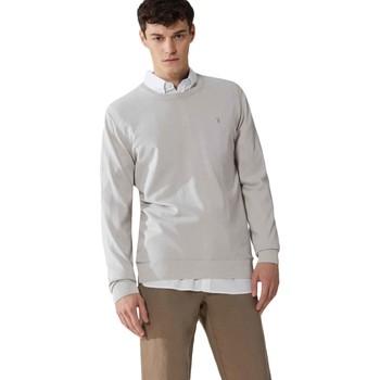 tekstylia Męskie Bluzy Trussardi 52M00477-0F000668 Szary
