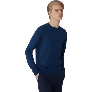 tekstylia Męskie Bluzy Trussardi 52M00477-0F000668 Niebieski