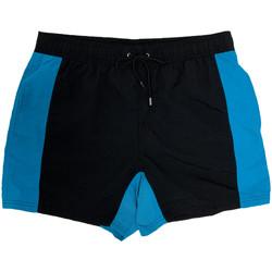 tekstylia Męskie Kostiumy / Szorty kąpielowe Refrigiwear 808492 Czarny
