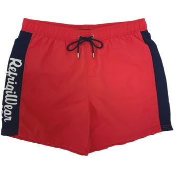 tekstylia Męskie Kostiumy / Szorty kąpielowe Refrigiwear 808491 Czerwony