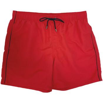 tekstylia Męskie Kostiumy / Szorty kąpielowe Refrigiwear 808390 Czerwony