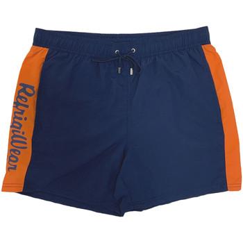tekstylia Męskie Kostiumy / Szorty kąpielowe Refrigiwear 808491 Niebieski