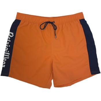 tekstylia Męskie Kostiumy / Szorty kąpielowe Refrigiwear 808491 Pomarańczowy