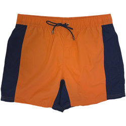 tekstylia Męskie Kostiumy / Szorty kąpielowe Refrigiwear 808492 Pomarańczowy