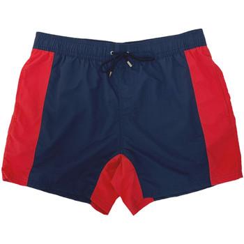 tekstylia Męskie Kostiumy / Szorty kąpielowe Refrigiwear 808492 Niebieski
