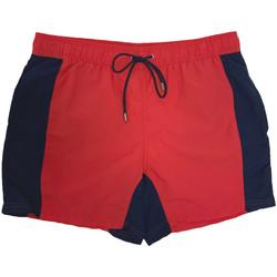 tekstylia Męskie Kostiumy / Szorty kąpielowe Refrigiwear 808492 Czerwony