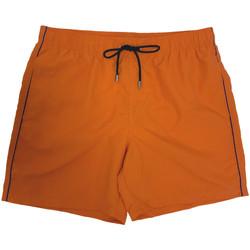tekstylia Męskie Kostiumy / Szorty kąpielowe Refrigiwear 808390 Pomarańczowy