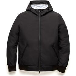 tekstylia Męskie Kurtki lekkie Refrigiwear RM0G03200XT0055 Czarny