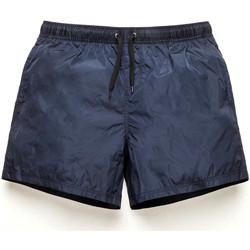 tekstylia Męskie Kostiumy / Szorty kąpielowe Refrigiwear RM0P54900NY0195 Niebieski
