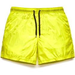 tekstylia Męskie Kostiumy / Szorty kąpielowe Refrigiwear RM0P54900NY0195 Zielony