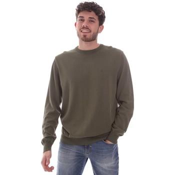 tekstylia Męskie Bluzy Navigare NV00203 30 Zielony