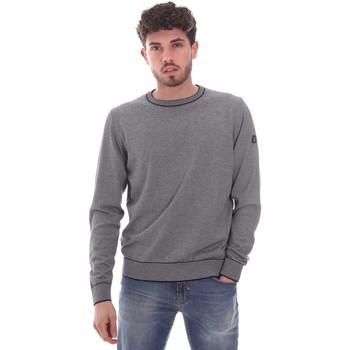 tekstylia Męskie Swetry Navigare NV00236 30 Szary