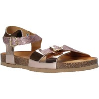 Buty Dziewczynka Sandały Bionatura 22B 1005 Różowy