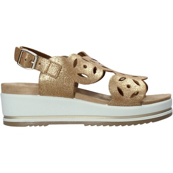 Buty Damskie Sandały Enval 7284122 Brązowy