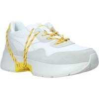 Buty Męskie Trampki niskie Diadora 501176331 Biały