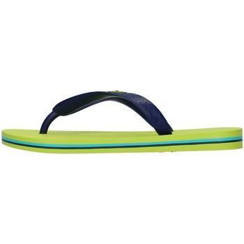 Buty Chłopiec Japonki Ipanema 80416 Żółty