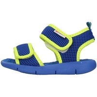 Buty Chłopiec Sandały Superga S63S824 Niebieski