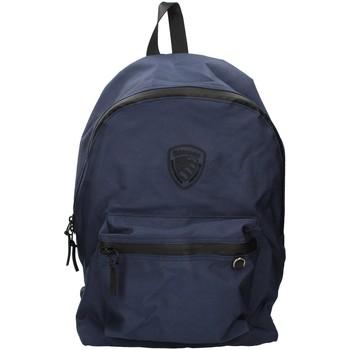 Torby Plecaki Blauer S1WEST01/BAS Niebieski