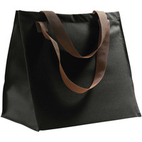 Torby Torby shopper Sols Marbella bolso shoping Negro