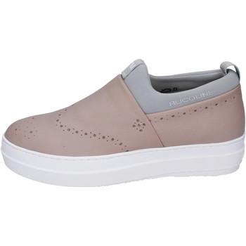 Buty Damskie Tenisówki Rucoline BH364 Beżowy