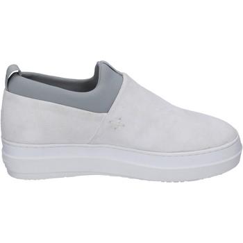 Buty Damskie Tenisówki Rucoline BH372 Biały