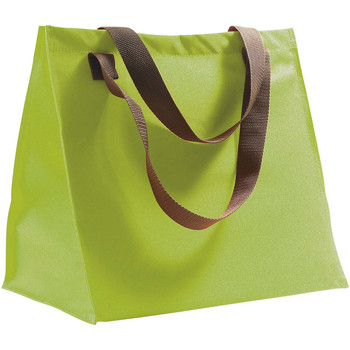 Torby Torby shopper Sols Marbella bolso shoping Verde