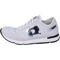 Buty Męskie Trampki niskie Rucoline BH399 Biały