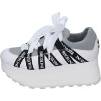 Buty Damskie Tenisówki Rucoline BH412 Biały